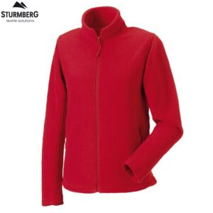 Fleece RUSSELL Lady 320