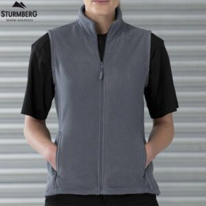 Fleece Gilet RUSSELL Lady 320