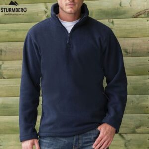 Fleece RUSSELL Man 320