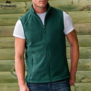 Fleece Gilet RUSSELL Man 320