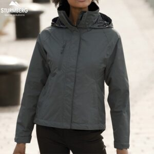 Jacket RUSSELL Lady