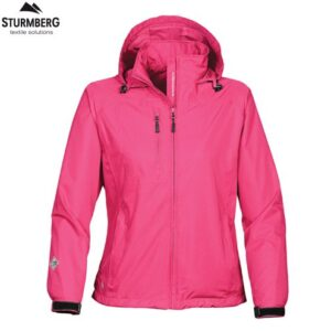 Jacket STORMTECH Lady Light Shell