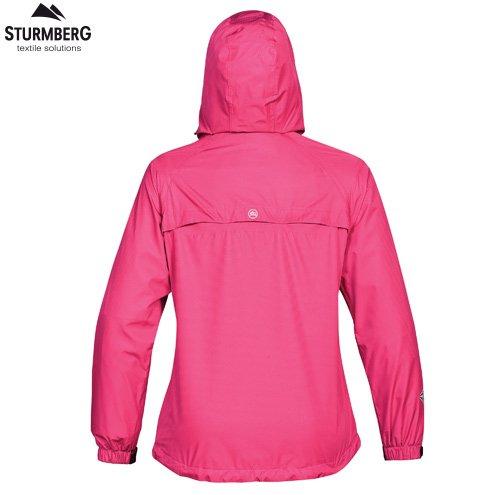 Jacket STORMTECH Lady Light Shell