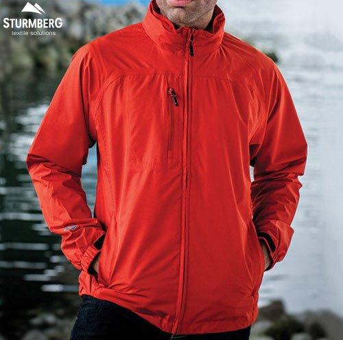 Jacket STORMTECH Man Light Shell
