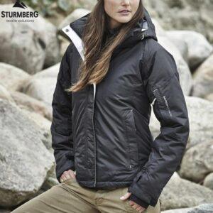 Jacket TEEJAYS Lady Outdoor