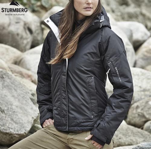 Jacket TEEJAYS Lady Outdoor