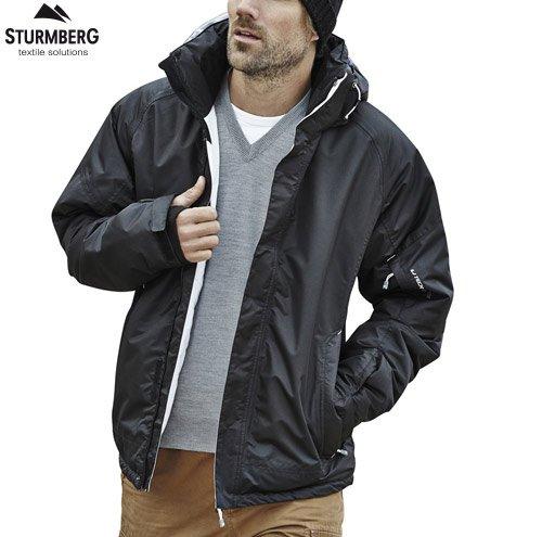 Jacket TEEJAYS Man Outdoor
