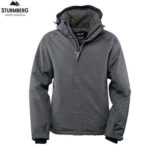 Jacket TEEJAYS Man Sumit