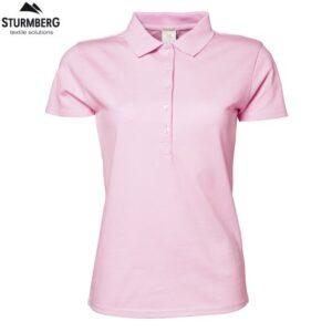 Poloshirt TEEJAYS Lady 215