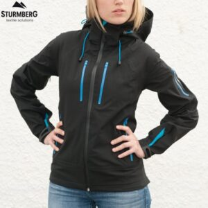 Softshell STORMTECH Lady 290