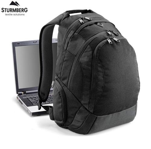Laptop Rucksack 1