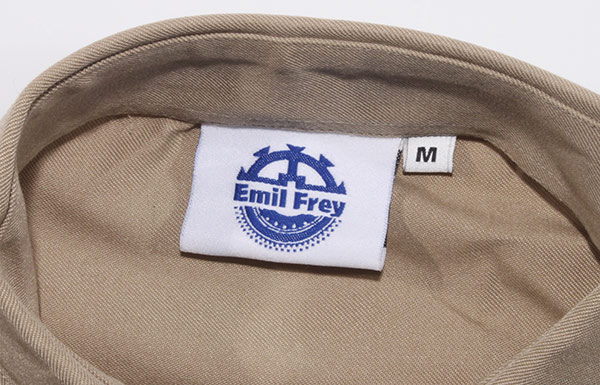"Hemd ""Emil Frey"""