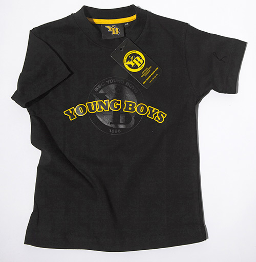 "T-Shirt ""Berner Young Boys"" / Design von Sturmberg"